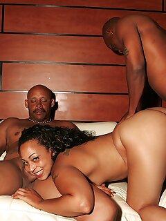Ebony Black Dick Pics