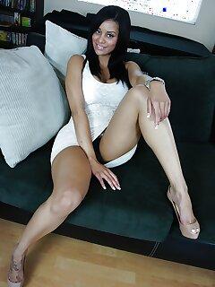 Ebony Wife Pics