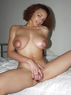 Ebony Masturbation Pics
