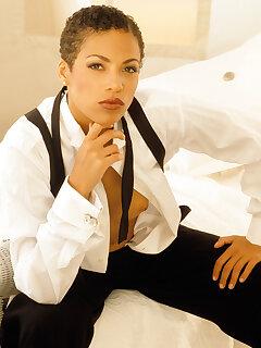 Ebony Glamour Pics